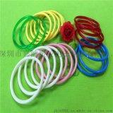 廠家現貨直銷ABS環保70MM高品質嬰幼兒玩具配件 塑膠圈 塑膠環