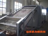网带式烘干机报价小型果蔬干燥机厂家