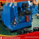 W24S铝型材弯曲机 金属型材弯曲机 弯管机