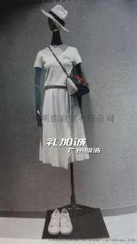时尚女装 E15品牌女装折扣店**尾货 折扣女装