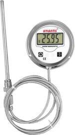 數位隔測溫度錶  DTG-FT