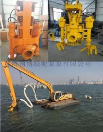 河滩挖机抽沙泵_使用认可度高挖机吸沙泵_泥沙泵