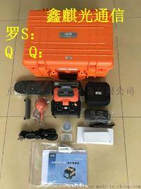 中电41所AV6481多功能光纤熔接机