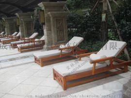 宝林园户外沙滩椅系列