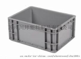 昆山PP周转箱,大型塑料物流箱,昆山欧标汽车物流箱