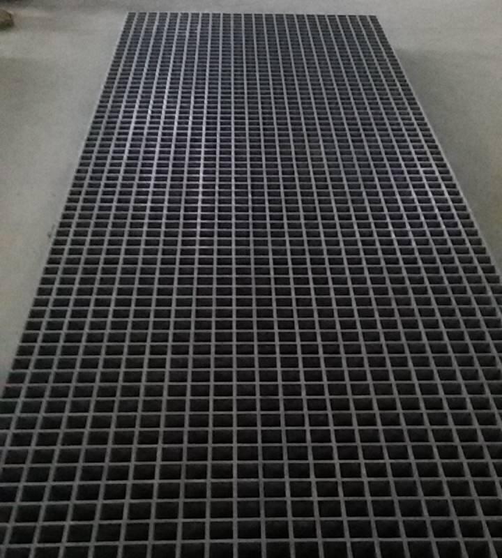 電纜地溝格柵板玻璃鋼格柵 洗車房專用格柵無毒無味