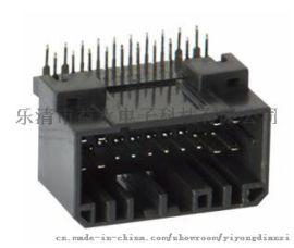 20P插座国产MX5-A-20P-L-B-C13
