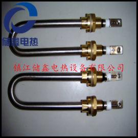 厂家直销不锈钢U型加热管大功率防干烧耐高温电加热管