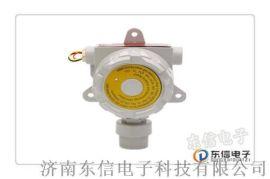 4888点型燃气报警器