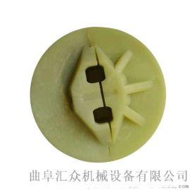 管链机盘片加工定制 耐磨耐腐蚀工程塑料
