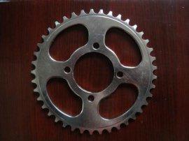 CD70 420-41T/14T摩托车链轮