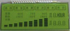家电LCD液晶显示屏