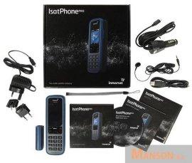海事卫星移动电话(IsatPhone Pro)