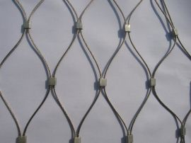 不锈钢装饰绳网