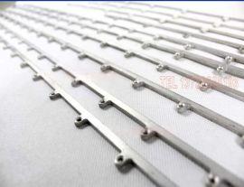 百叶窗 隐形拉杆 侧拉杆 铝合金拉杆