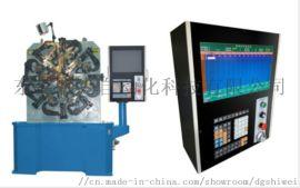 TH9100弹簧机控制系统