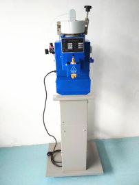 供应小型热熔胶机 保压机 半自动点胶机设备