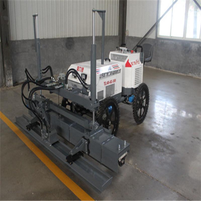 全自動鐳射整平機 奧力德混凝土攤鋪整平機
