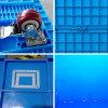 廠家促銷 全新PP料 塑料摺疊週轉箱 倉儲物流箱
