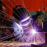 上海一靓焊接加工、电焊加工中心