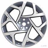 武漢轎車輪轂鍛造輪轂鋁合金輪轂