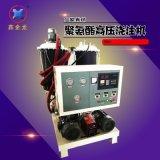 聚氨酯浇注机高压 聚氨酯发泡机 管道保温发泡机