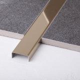 5mm不锈钢造型定制彩色门套线条收口包边装饰线条