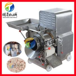 自动鱼肉提取机 不锈钢采肉机