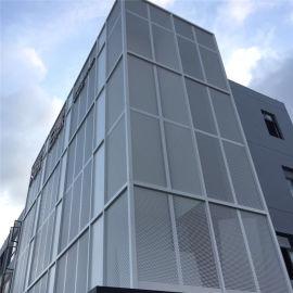 上海冲孔网板冲孔铝板供应商厂家直销