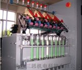 HFX-A4小型試紡設備細紗機小樣機