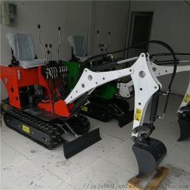 供应杰工  小型液压轮式挖掘机