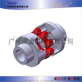 振通传动LM型梅花弹性联轴器 国内联轴器厂家