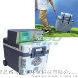 LB-8000D水質自動採樣器 遠程監控