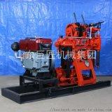 華夏巨匠XY-150液壓水井鑽機