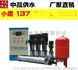 1.1kw小区/学校/医院应急消防气压给水设备