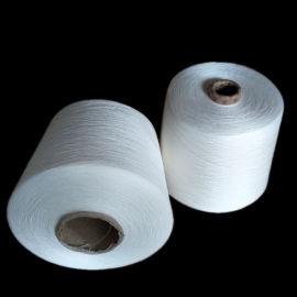 京和纺织供应阻燃纱 21支阻燃纱线 防火纱