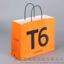 山东手提纸袋定制生产厂家