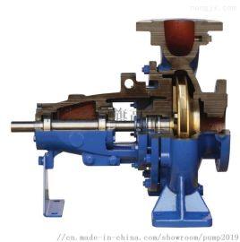 华潮100CYZ-40自吸式离心泵