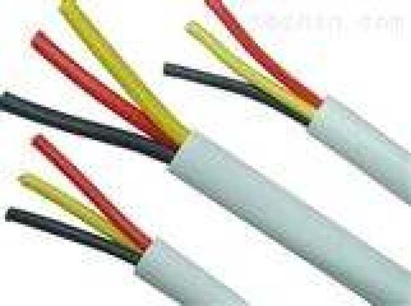 耐火電纜NH-KVVP-8*1.5mm2