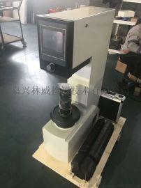 HBS-3000B数显布氏硬度计 砝码布氏硬度计