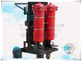 LYC-100B航空煤油高精度滤油小车