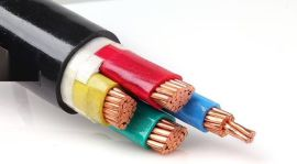 耐高温阻燃电缆
