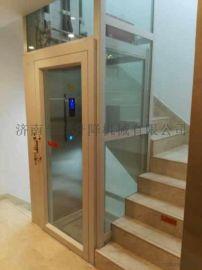 厂家直销二三层家用电梯 别墅电梯 酒店杂货梯传菜梯