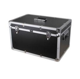 厂家推荐黑色大容量手提箱