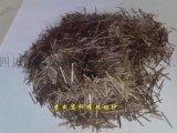 水泥、瀝青、砂漿混凝土外加劑工程用玄武岩纖維短切紗