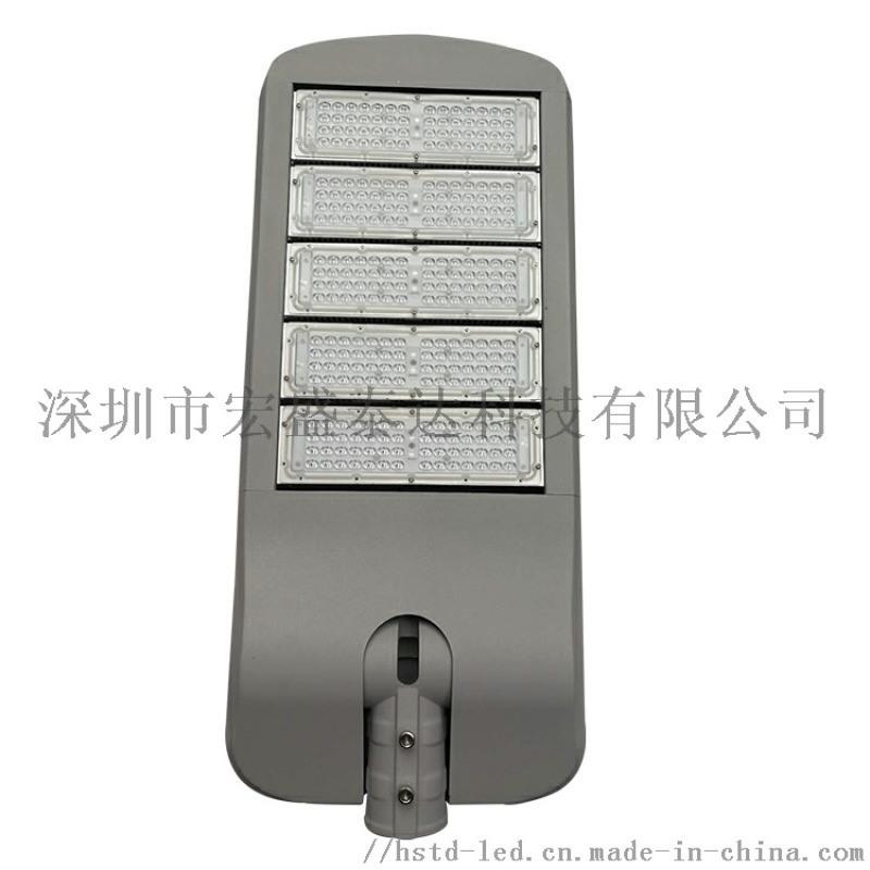 新款歐標LED路燈250W熱銷LED路燈250W