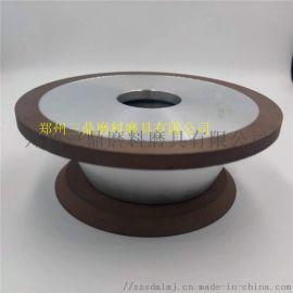 加工中心数控磨床树脂金刚石钨钢合金刀开槽砂轮