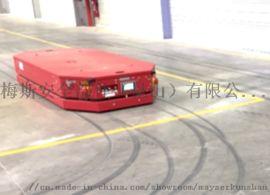 MAYSER超声波传感器AGV避障