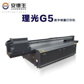 云浮石材背景墙打印机 石材专用喷墨打印设备
