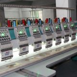 廠家出售全自動多頭二手電腦繡花設備八成新田島電腦繡花機24頭